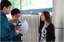 Đại học Khoa học xã hội và nhân văn tuyển sinh 2015