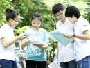 Điểm chuẩn vào lớp 10 tỉnh Ninh Bình năm 2015
