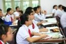 Điểm chuẩn vào lớp 10 Hà Nội năm 2015