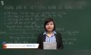Cách tính điểm tốt nghiệp THPT năm 2015 (Có Video)