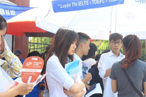 Thời gian công bố điểm thi THPT Quốc gia 2015