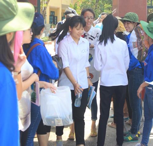 Xem điểm thi THPT Quốc gia cụm ĐH Thái Nguyên 2015
