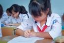 Điểm chuẩn trúng tuyển vào lớp 10 Ninh Thuận năm 2015