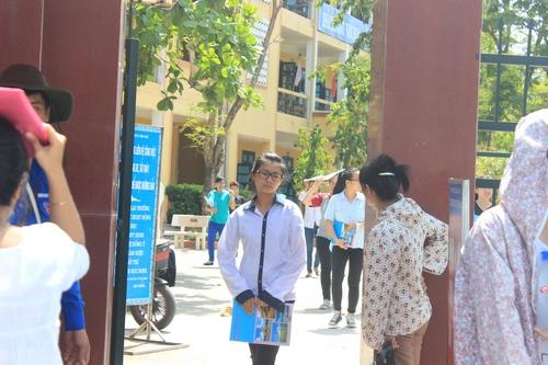 Xem điểm thi THPT Quốc gia cụm Bắc Giang 2015