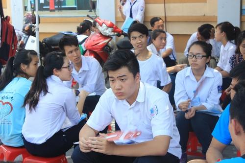 Xem điểm thi THPT Quốc gia cụm ĐH Quốc gia TPHCM 2015