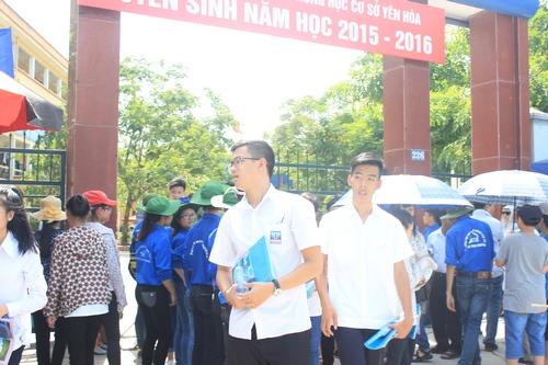 Xem điểm thi THPT Quốc gia cụm ĐH Cần Thơ năm 2015