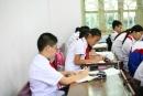 Điểm chuẩn trúng tuyển vào lớp 10 THPT chuyên Hà Tĩnh 2015