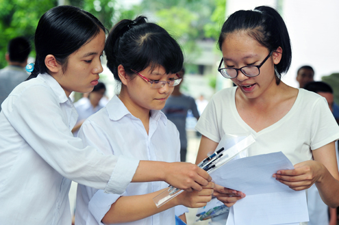 Đại học Ngoại ngữ - ĐHQGHN công bố danh sách đạt ngưỡng xét tuyển đợt 1