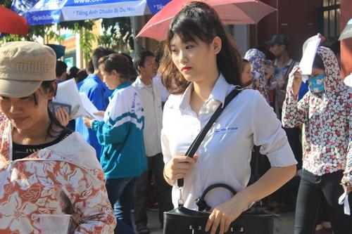 Xem điểm thi THPT Quốc gia cụm ĐH Nha Trang 2015
