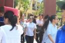Xem điểm thi THPT Quốc gia cụm Kiên Giang năm 2015