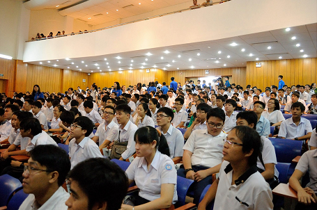 Điểm chuẩn 2015 - Danh sách các trường công bố mới nhất