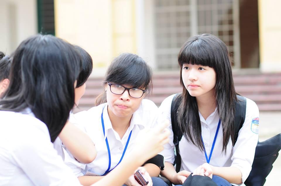 Xem xếp hạng điểm thi THPT Quốc gia 2015