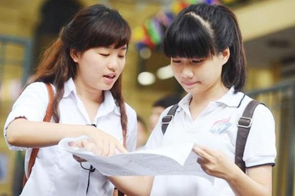 Điểm xét tuyển NV1 Đại học Công nghiệp Hà Nội năm 2015