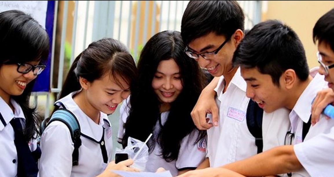 Điểm xét tuyển NV1 Đại học Ngoại thương năm 2015