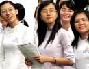 Điểm xét tuyển NV1 Đại học Y dược Thái Nguyên năm 2015