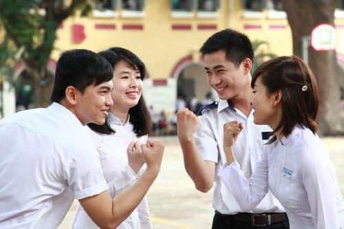 Điểm xét tuyển NV1 Học viện Ngoại giao năm 2015