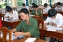 Điểm xét tuyển NV1 Học viện Khoa học quân sự năm 2015