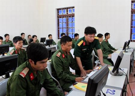 Điểm xét tuyển NV1 Học viện quân y năm 2015