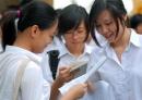 Điểm xét tuyển NV1 Đại học Công nghệ Sài Gòn năm 2015
