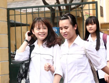 Danh sách thí sinh xét tuyển Đại học Sư Phạm TPHCM 2015