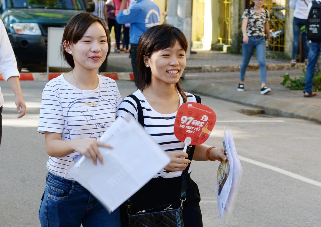 Danh sách thí sinh xét tuyển NV1 Đại học Kinh tế Quốc dân 2015