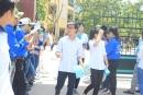 Điểm chuẩn Đại học thể dục thể thao Bắc Ninh 2015