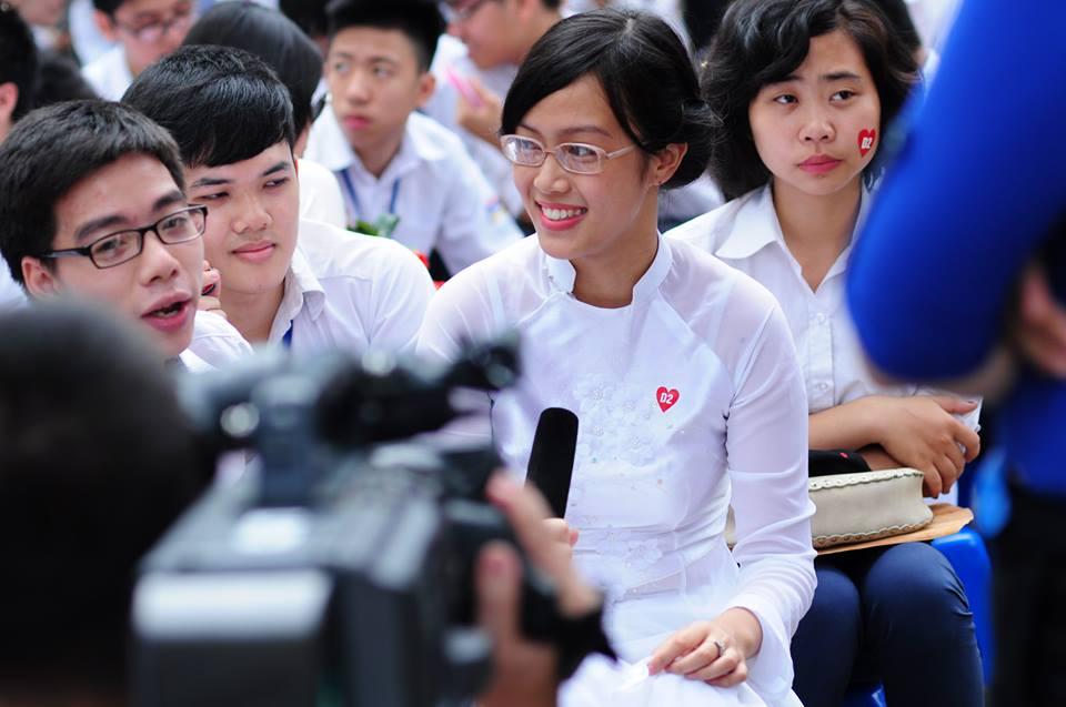 Xét tuyển NV2 trường Đại Học Sư Phạm Hà Nội năm 2015