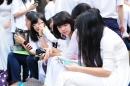 Điểm xét tuyển NV2 trường ĐH Công Nghệ Đồng Nai năm 2015