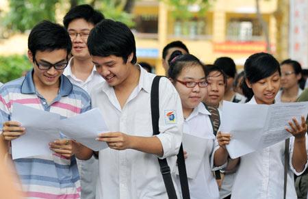 Cao đẳng Y tế Hà Đông xét tuyển NV2 năm 2015