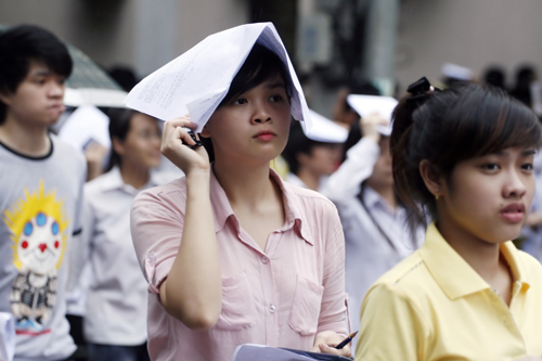 Cao đẳng Y Tế Đồng Nai xét tuyển NV2 năm 2015