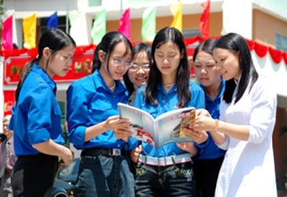 Trường Cao đẳng Y Tế Thái Nguyên xét tuyển NV2 năm 2015