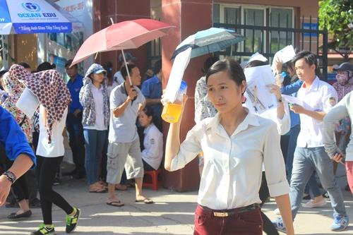 Đại học Thủ Dầu Một xét tuyển NV2 năm 2015