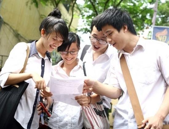 Điểm chuẩn NV2 Đại học Sư phạm Hà Nội năm 2015