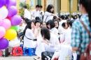 Điểm xét tuyển NV3 Đại học dân lập Phương Đông 2015