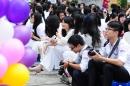 Đại học kỹ thuật y dược Đà Nẵng tuyển sinh liên thông đợt 2