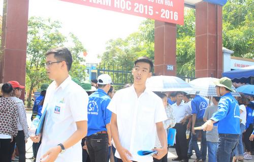 Đại học Hải Phòng tuyển sinh liên thông năm 2015