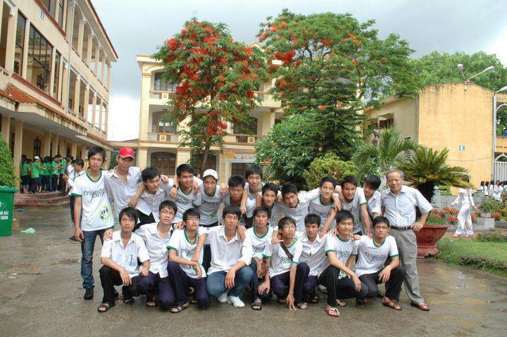 Đại học Nội vụ Hà Nội tuyển sinh trung cấp, CĐ nghề 2015
