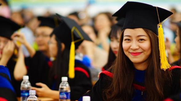 Đại học Kinh tế - Luật tuyển sinh thạc sĩ năm 2016