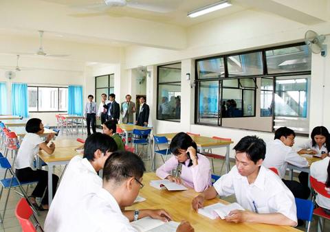 Đại học Mỏ địa chất tuyển sinh liên thông đợt 2 năm 2015