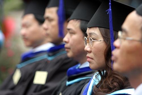Học viện Hàng không Việt Nam tuyển sinh thạc sĩ năm 2015