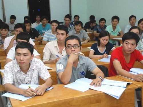 Đại học Bách khoa Hà Nội tuyển sinh văn bằng 2 năm 2015