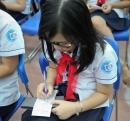 Đề thi giữa kì 1 lớp 7 môn Văn năm 2015 - Trực Ninh