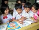 Đề thi giữa kì 1 lớp 2 môn Tiếng Việt năm 2015