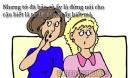 Những truyện cười hay nhất về phụ nữ
