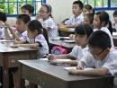 Đề thi giữa học kì 1 môn Tiếng Việt lớp 3 năm 2015