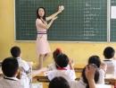 Đề thi giữa học kì 1 lớp 5 môn Tiếng Anh - TH Hải An năm 2015
