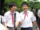 Đề kiểm tra giữa học kì 1 lớp 8 môn Văn - THCS Đồng Luận 2015