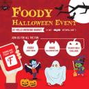 Địa điểm vui chơi Halloween 2015 tại TPHCM