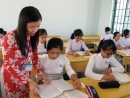 THPT Lê Văn Thiêm tuyển dụng giáo viên năm 2015
