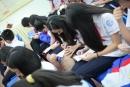 Thông tin tuyển sinh lớp 10 Phú Yên năm 2016